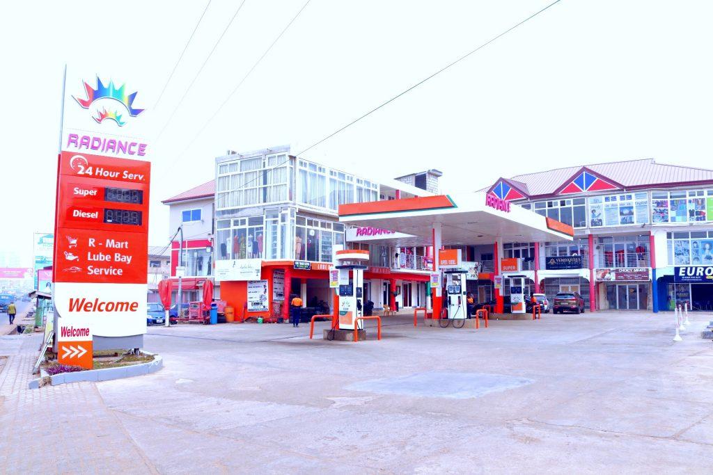 Radiance Petroleum Ltd